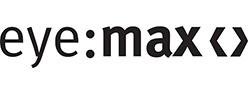 Firmenlogo eye:max