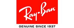 Firmenlogo Ray-Ban